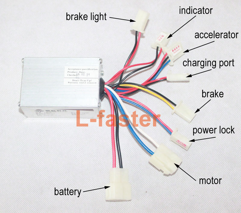 Electrical Does A Brake Controller Need Direct Battery Connection