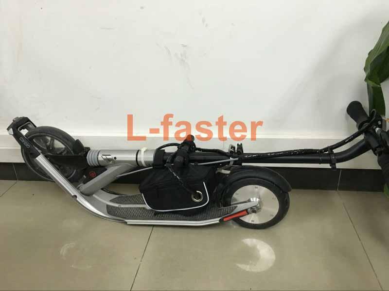 180W E-Scooter Hub Motor Kit (58mm) | L-faster com