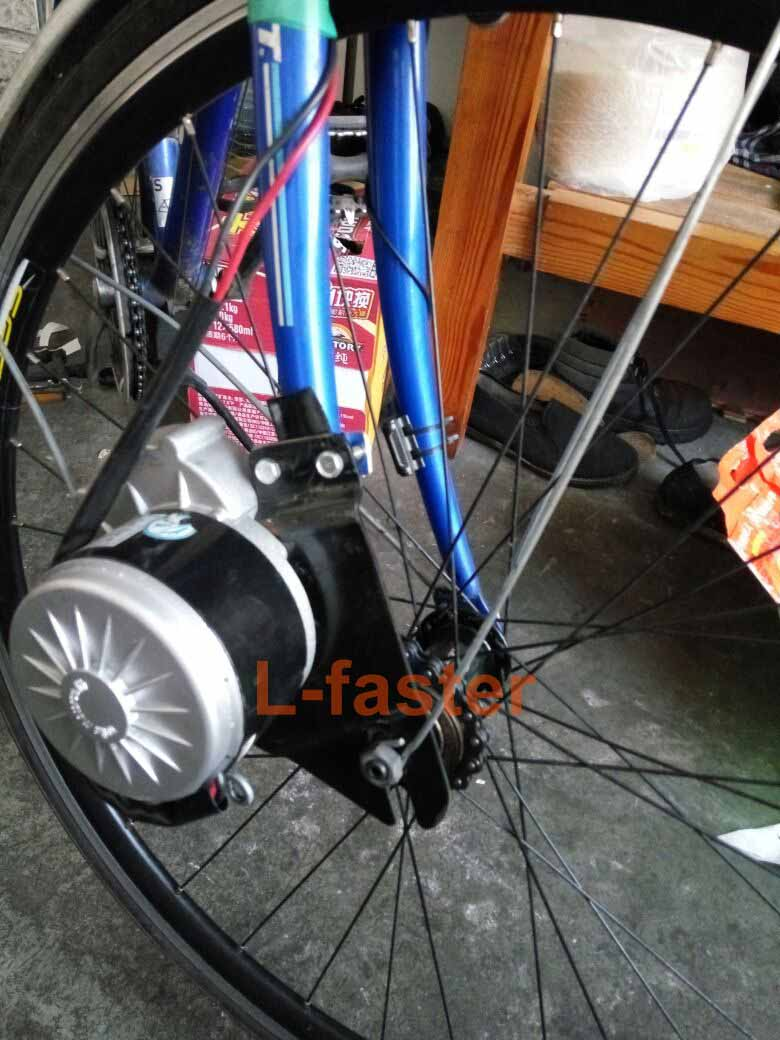 assembled-electric-bike-side-drive-on-front-1