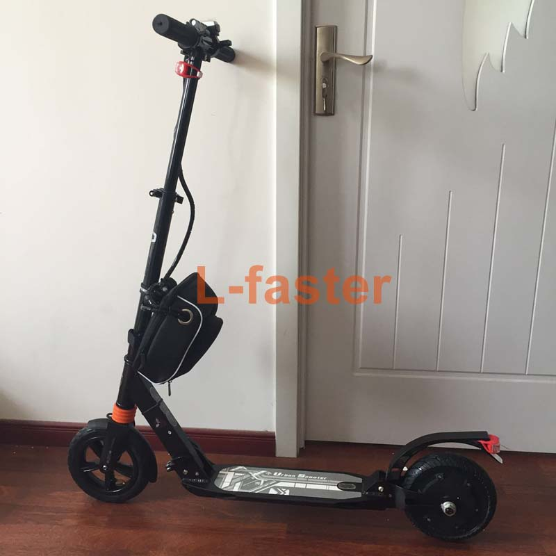8-inch-65mm-hub-motor-electric-scooter-with-lcd-display