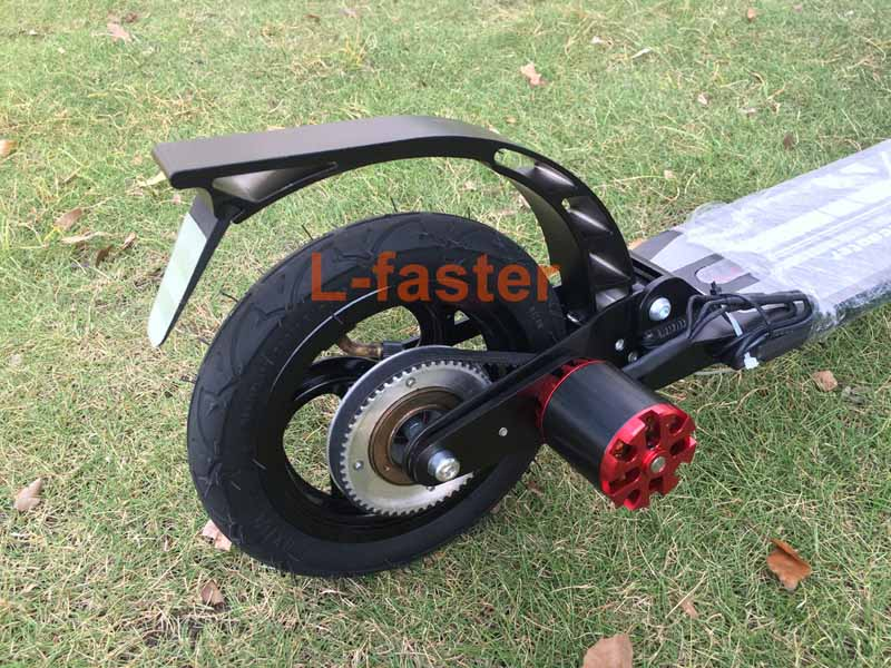 Hub Motor Hurculese Cyclemaster 25cc Engine 1951 Motorised Cycle Electric Scooter Video