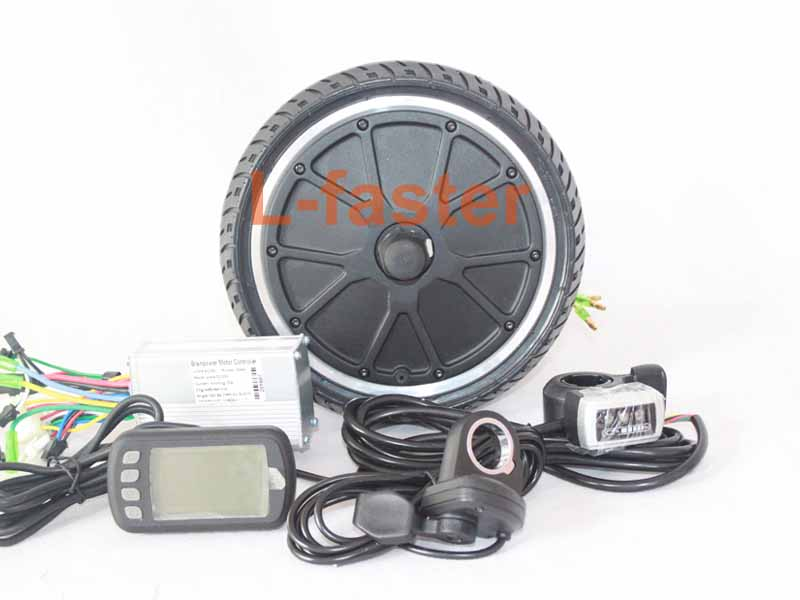 8-inch-electric-bike-ultrathin-hub-motor-kit-with-lcd-display