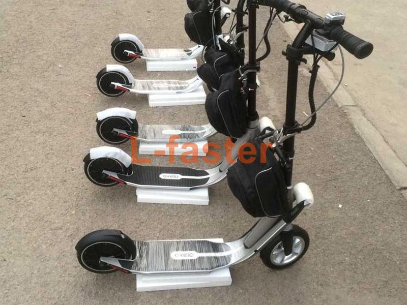 250w e scooter hub motor kit 45mm l for Scooter hub motor kit