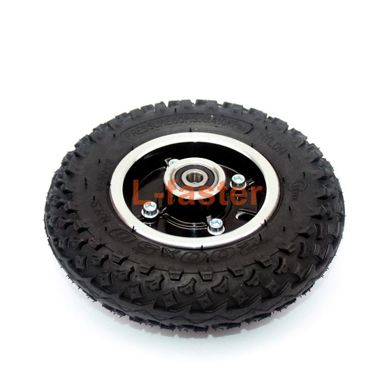Electric Brake Controller >> Electric Off Road Skateboard Conversion Kit   L-faster.com