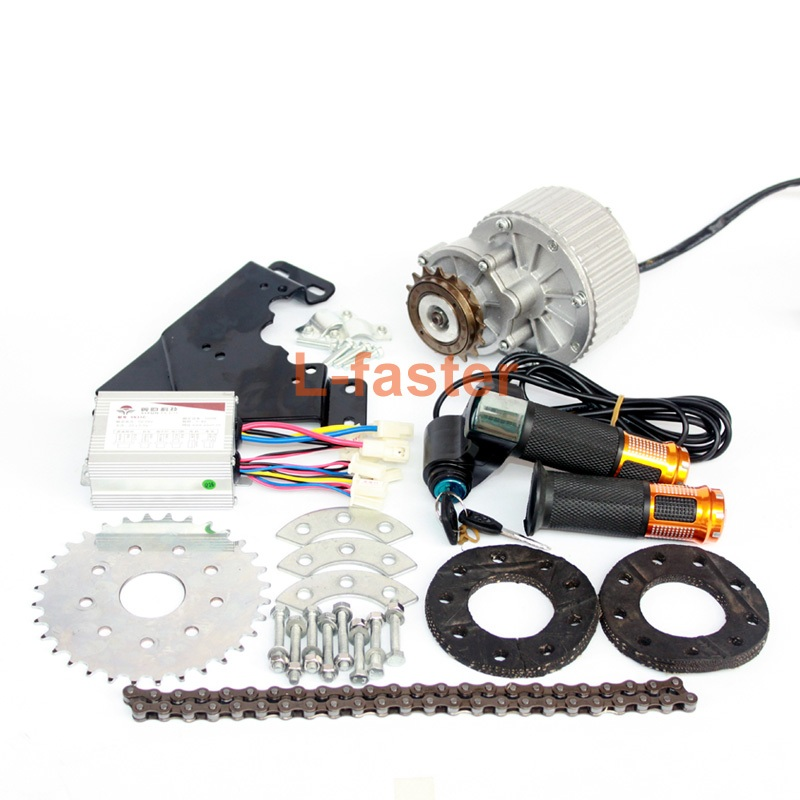 450W electric motor kit for general bike
