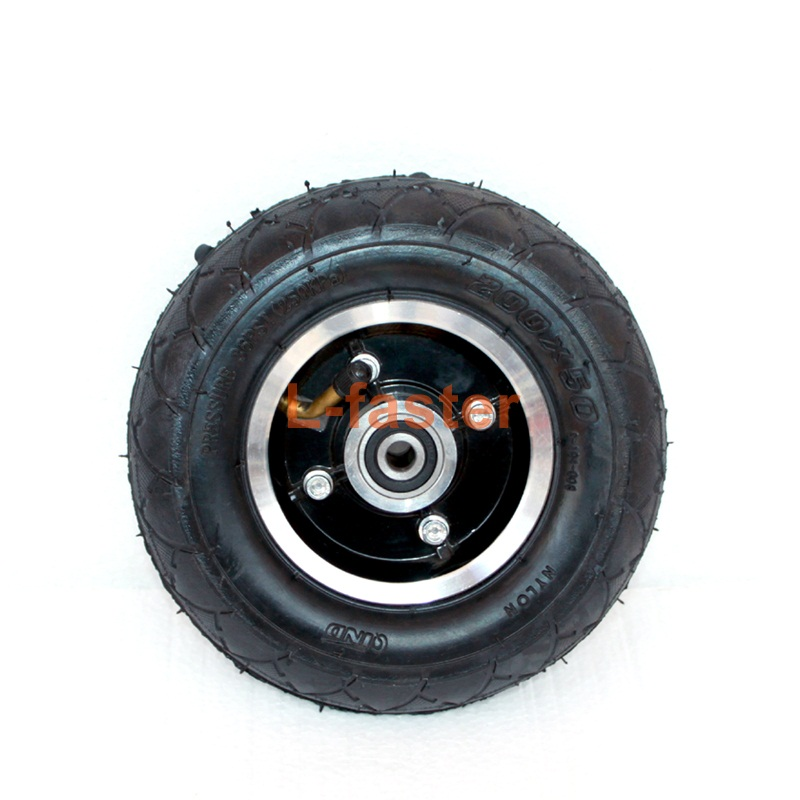 8 inch inflatable wheel -3-aa