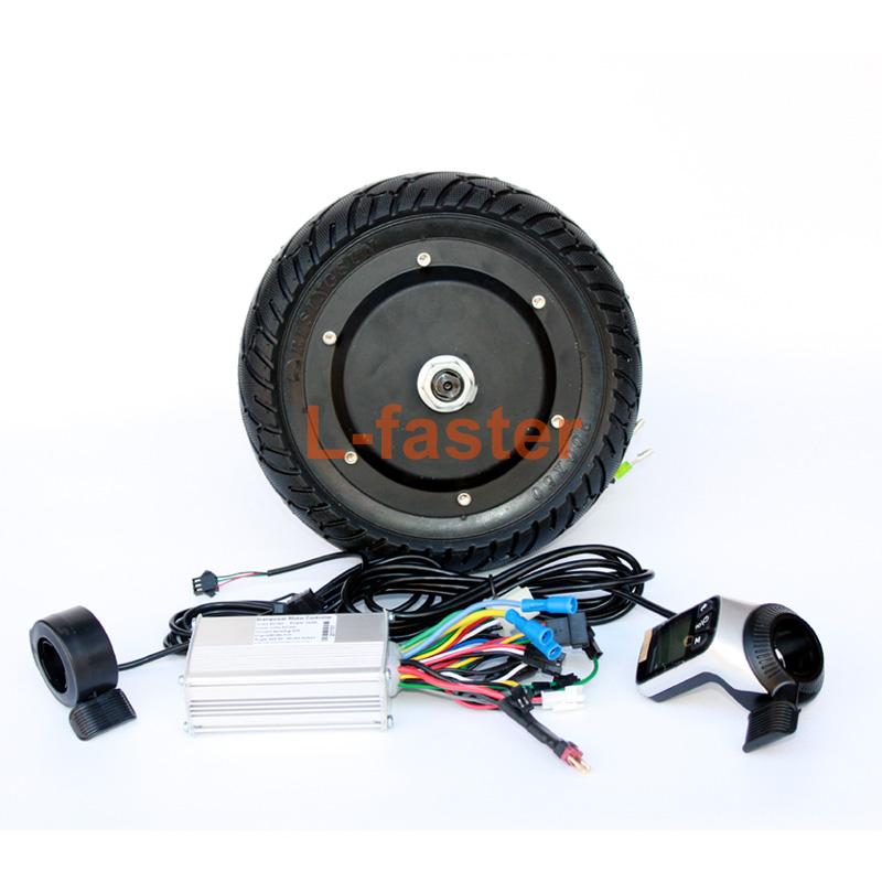 electric scooter motor kit l. Black Bedroom Furniture Sets. Home Design Ideas